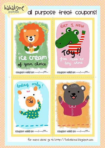 preschool coupons