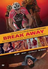 Break Away DVD Review and {Giveaway}