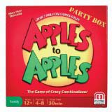 apples game