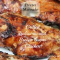 balsamic marinade
