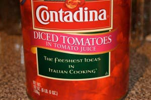 How to Freeze Canned Tomatoes {#10 Can}