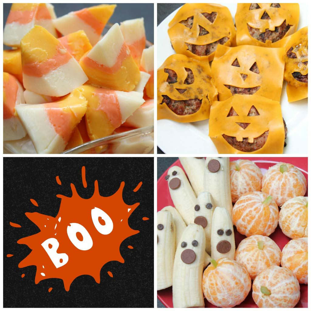 Boo-licious Party Part 2: Jovial Fruit